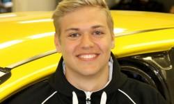 Linus Ohlsson klar för Team Kia och STCC