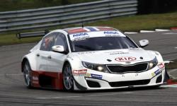 Team Kia startar med tre bilar på Mantorp