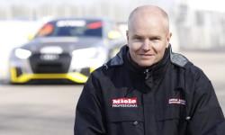 Tobias Johansson firar 20 säsonger med comeback i Kanonloppet