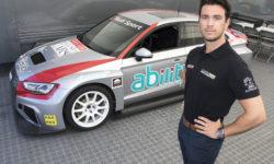 Joakim Darbom debuterar i STCC med Brovallen Design