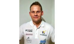 Alex Andersson klar för Brovallen Design och STCC